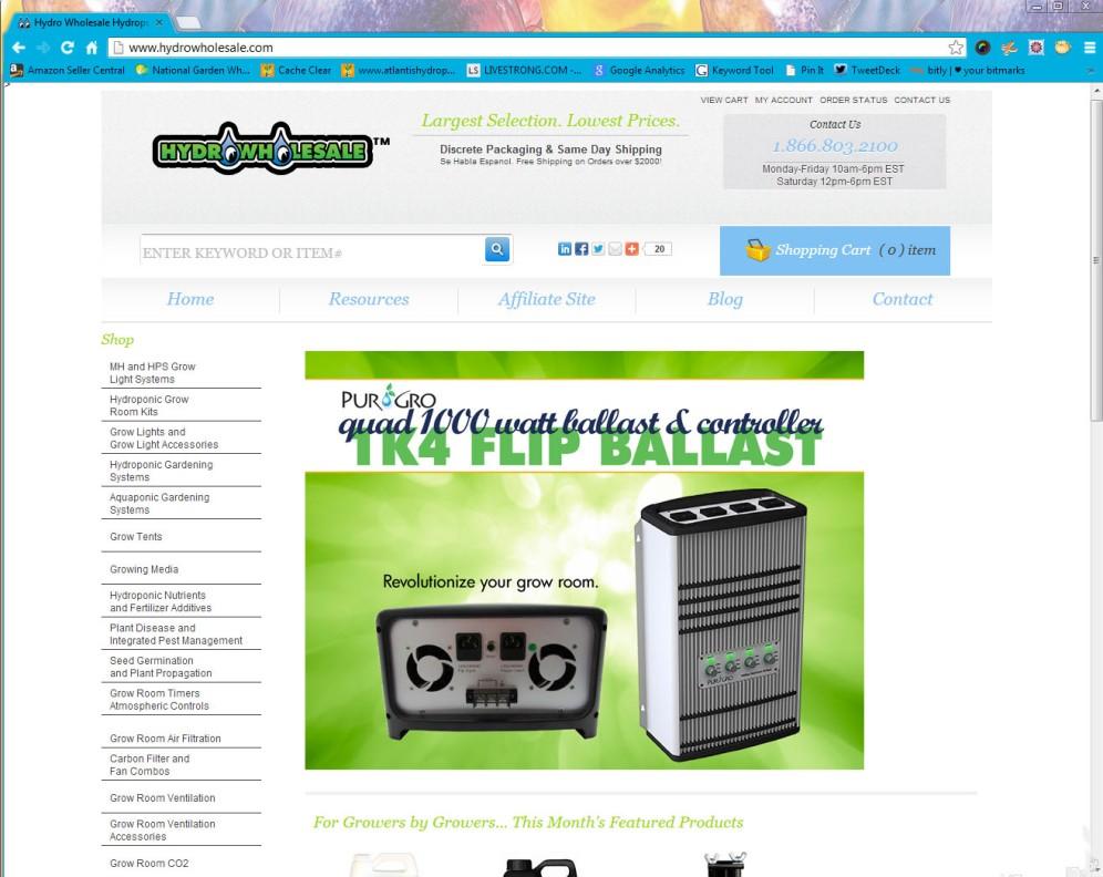 HydroWholesale.com