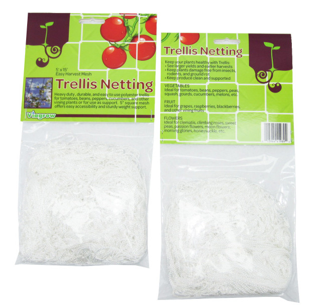 Viagrow™ Trellis Netting
